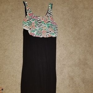 Maxi dress by Torrid